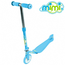 Mimi Scooter - Blue - IN STORE ONLY Final Clearance DEAL - RRP £35.00 - Alleyoops price - £9.95